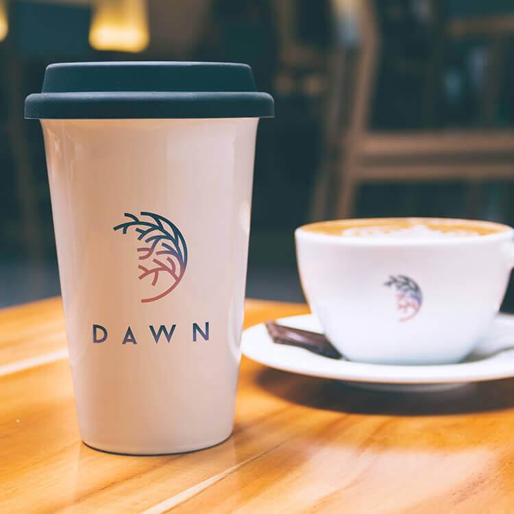dawn-caffe-logo-coffee-cup